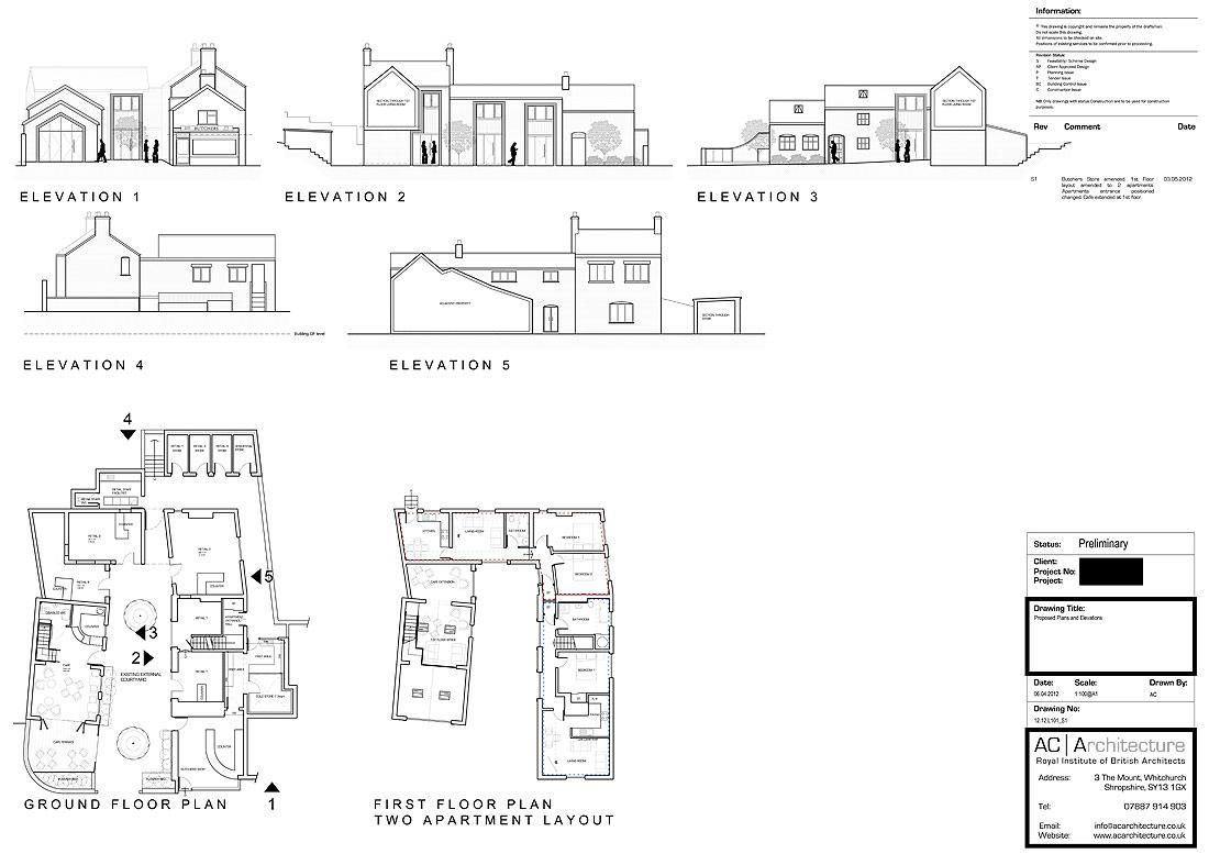 cheshire-street-plans